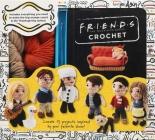 Friends Crochet (Crochet Kits) Cover Image