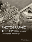 Photographic Theory: An Historical Anthology Cover Image