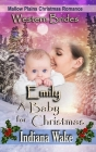 Emily - A Baby for Christmas Cover Image