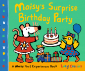 Maisy's Surprise Birthday Party Cover Image