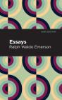 Essays: Ralph Waldo Emerson Cover Image