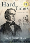 Hard Times (Annotated, LARGE PRINT) Cover Image