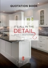 It's All in the Detail: Design a dream kitchen Cover Image