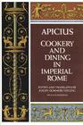 Cookery and Dining in Imperial Rome Cover Image