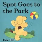 Spot Goes to the Park Cover Image