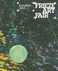 Frieze London Catalogue: Frieze Air Fair Cover Image
