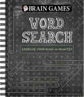 Brain Games Word Search: Exercise Your Mind in Minutes Cover Image
