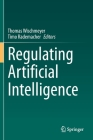 Regulating Artificial Intelligence Cover Image