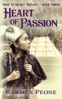 Heart of Passion Cover Image