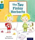 The Two Finlay Herberts Cover Image