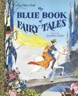 The Blue Book of Fairy Tales Cover Image