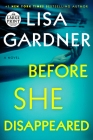 Before She Disappeared (A Frankie Elkin Novel #1) Cover Image