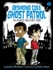 Haunted House Next Door (Desmond Cole Ghost Patrol #1) Cover Image