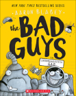 Bad Guys in Intergalactic Gas Cover Image