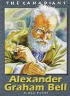 Alexander Graham Bell (Canadians) Cover Image