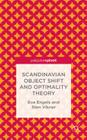 Scandinavian Object Shift and Optimality Theory (Palgrave Pivot) Cover Image