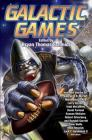 Galactic Games Cover Image