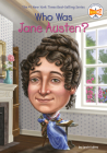 Who Was Jane Austen? (Who Was?) Cover Image