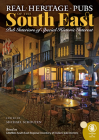 Real Heritage Pubs of the South East Cover Image