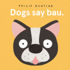 Dogs Say Bau Cover Image