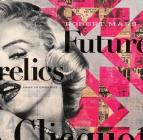 Robert Mars Futurelics: Past Is Present Cover Image