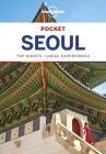 Lonely Planet Pocket Seoul Cover Image