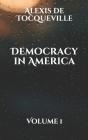 Democracy in America: Volume 1 Cover Image
