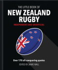 The Little Book of New Zealand Rugby (Little Books Of...) Cover Image