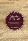 Defenders of the Faith: Studies in Nineteenth- And Twentieth-Century Orthodoxy and Reform Cover Image