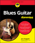 Blues Guitar for Dummies Cover Image