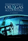 Fundamentals of Oil & Gas Accounting Cover Image