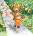Theodore: The Adventures of a Smudgy Bear Cover Image
