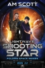 LightWave: Shooting Star Cover Image