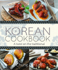 Korean Cookbook: a twist on the traditional Cover Image