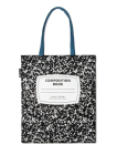 Composition Notebk Tote Bag Cover Image