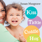 Kiss, Tickle, Cuddle, Hug Cover Image