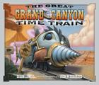 The Great Grand Canyon Time Train Cover Image