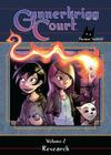 Gunnerkrigg Court Vol. 2 Research Cover Image