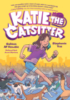 Katie the Catsitter Cover Image