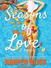 Seasons of Love: A Lesbian Romance Novel Cover Image