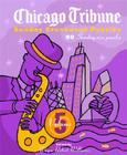 Chicago Tribune Sunday Crossword Puzzles, Volume 5 Cover Image