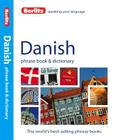 Berlitz Danish Phrase Book & Dictionary Cover Image