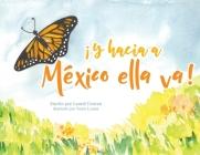 ¡Y hacia a México ella va! Cover Image