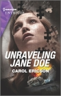 Unraveling Jane Doe Cover Image