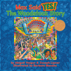 Max Said Yes!: The Woodstock Story Cover Image