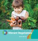 Vibrant Vegetables Cover Image