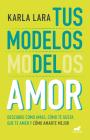 Los modelos del amor / The Models of Love Cover Image