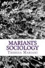 Mariani's Sociology Cover Image