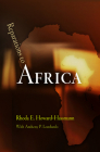 Reparations to Africa (Pennsylvania Studies in Human Rights) Cover Image