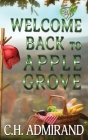 Welcome Back to Apple Grove Large Print Cover Image